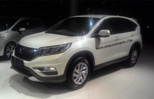 all new honda crv 2.0