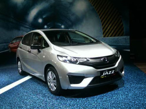 all new jazz A manual