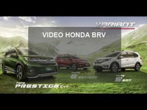 video honda brv