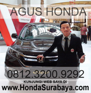 sales deale honda surabaya